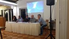 AgroStrat-Ημερίδα στην Αίγινα, 8 Μαρτίου 2017