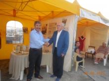 Dr. S. Theocharopoulos, Mr. D. Mourtzis