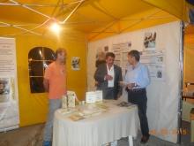 Mr. A. Tsoutsikos, Mr. P. Chatziperos, Dr. S. Theocharopoulos